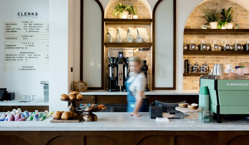 14 Best Coffee Shops in Charleston