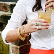 17 Swanky Cocktails