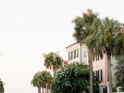September Travel Guide to Charleston