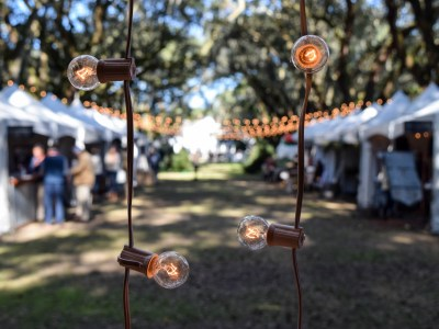 Fall Travel Guide to Charleston