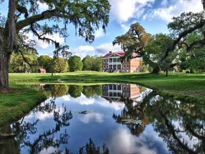 13 Amazing Facts You Didn't Know About Drayton Hall