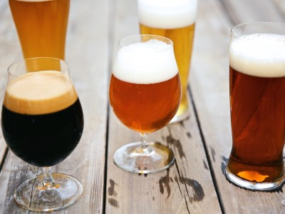 8 Craft Beers in Charleston Worth Traveling For