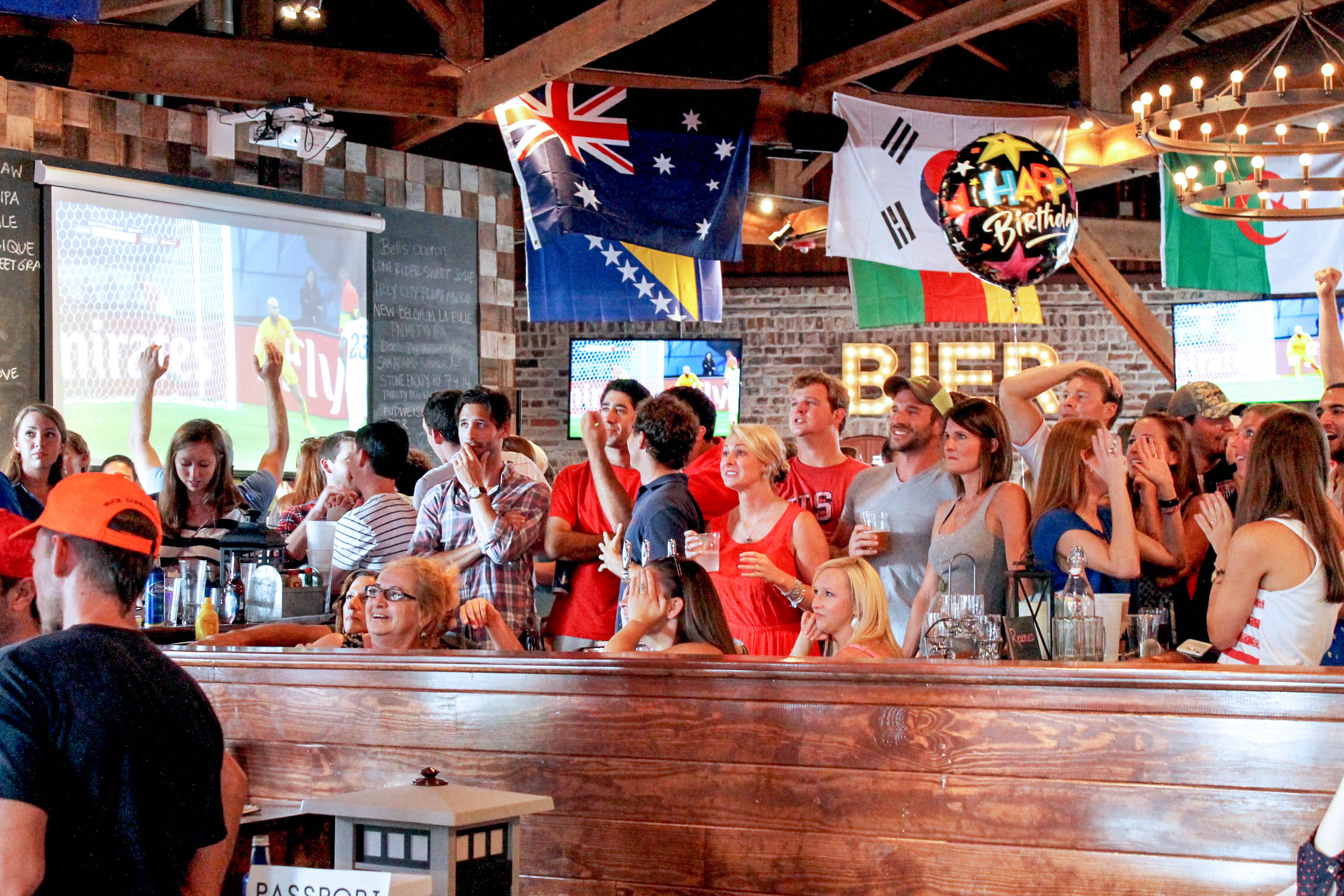 Top 10 Sports Bars In Charleston   Explore Charleston Blog