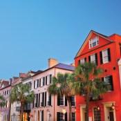 Vote Charleston #1 in Travel + Leisure's 2016 World's Best Awards