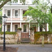 April Travel Guide to Charleston