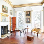 Where & Wear: Historic House Tour