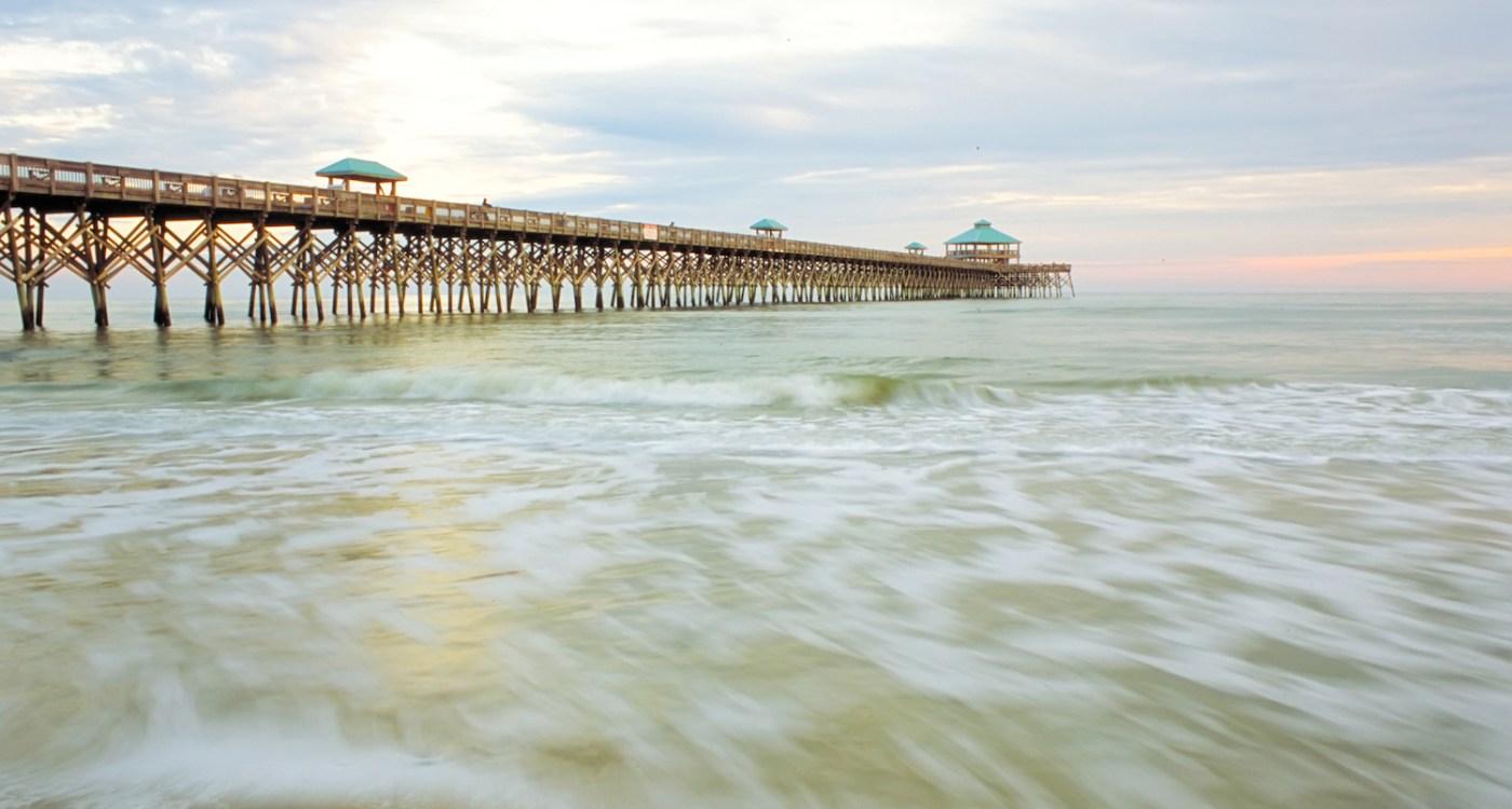 Where + Wear: Spend Summer on Folly Beach