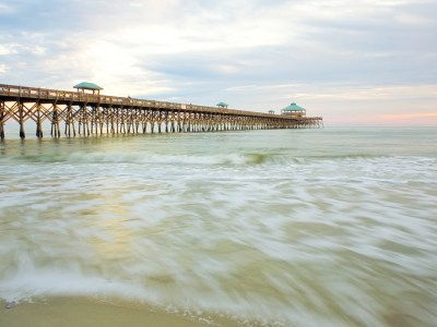 Where + Wear: Spend Summer on Folly Beach
