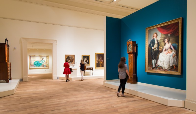 10 Must-See Museums in Charleston