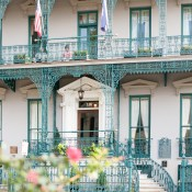 This B&B is a History Lover's Dream!