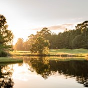 15 Great Golf Courses in the Lowcountry