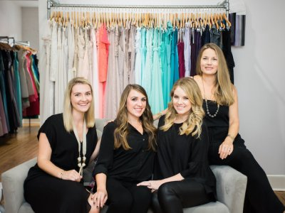How to Have The Perfect Bridesmaid Shopping Experience