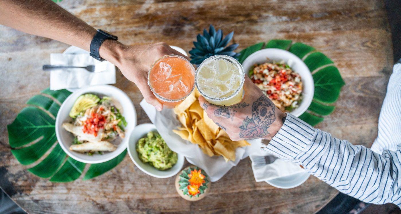 10 Best Margaritas in Charleston