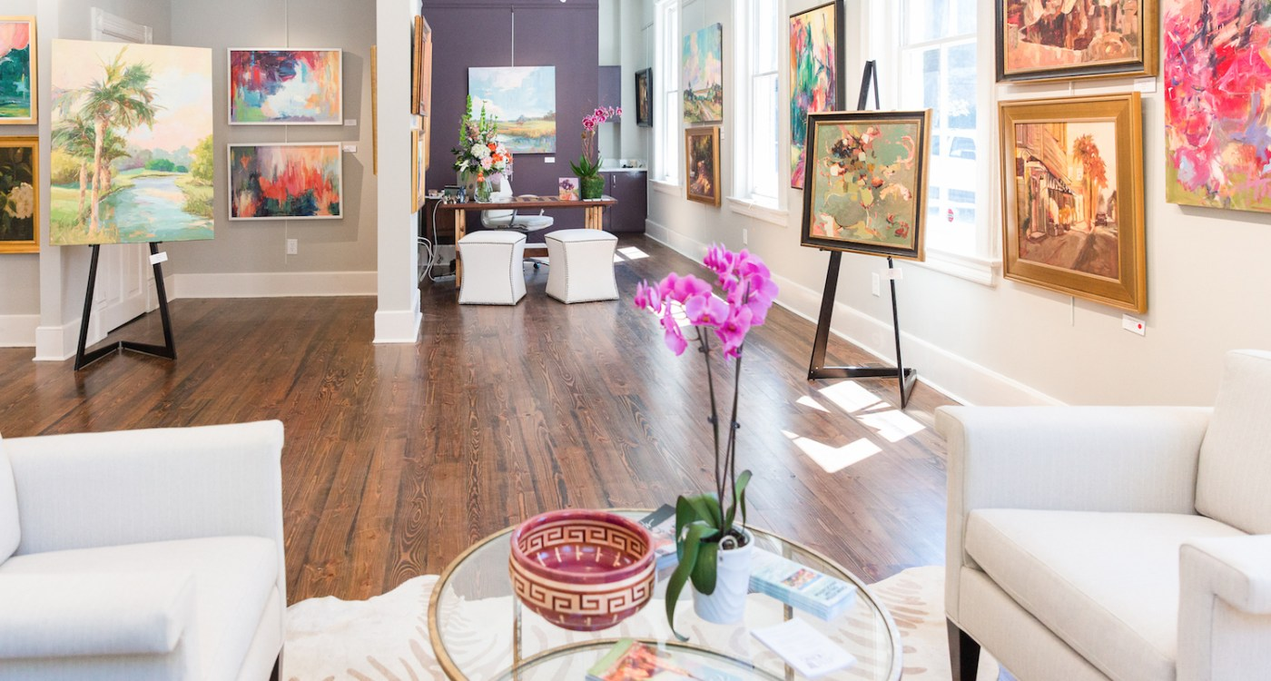 21 Art Galleries That Will Leave You Feeling Inspired