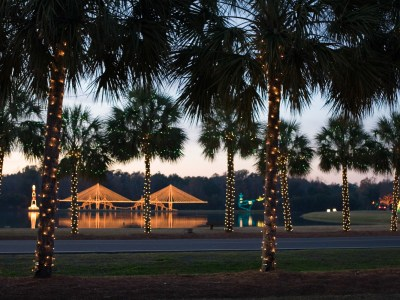 10 Things You Must Do in Charleston this Holiday Season