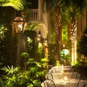 12 of Charleston's Most Romantic Restaurants