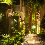 A Guide to Romantic Charleston