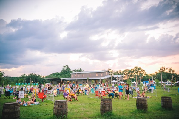 10 Events to Attend in Charleston This Fall