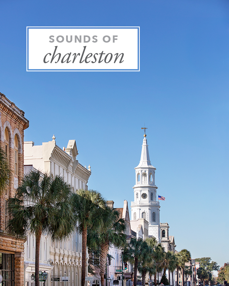 Sounds of Charleston