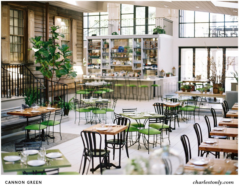 Charleston\'s Top 9 Spots for Communal Dining - Explore Charleston Blog