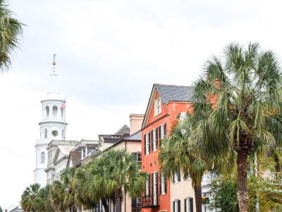 Why to Travel to Charleston this January