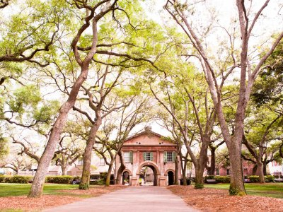 14 of Charleston's Firsts & Oldest