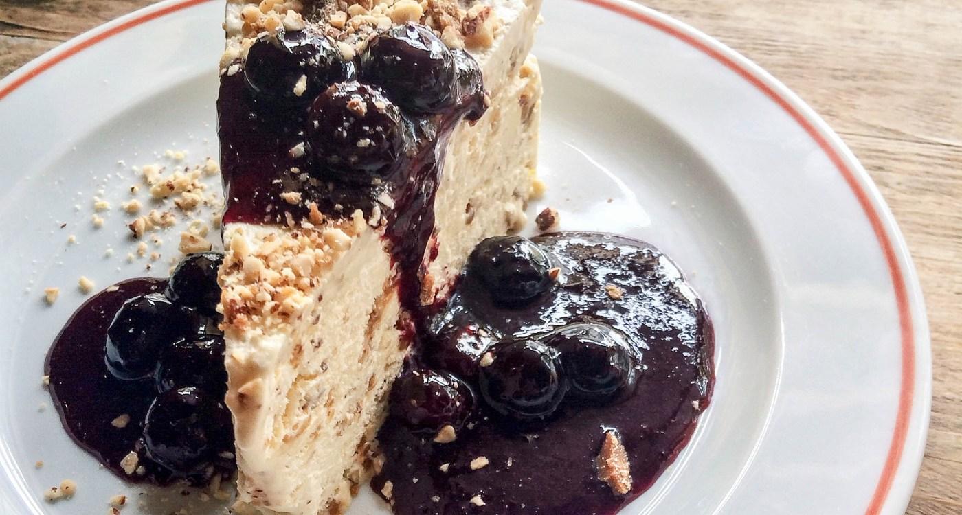 Charleston's Iconic Desserts