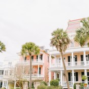 See the Charleston Area from a Wedding Photographer's Point of View