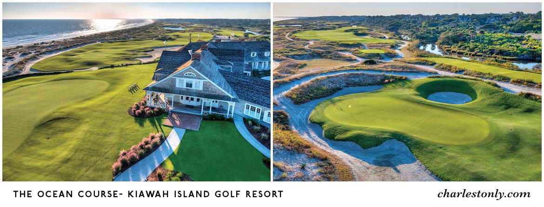 The Ocean Course - Kiawah Island Golf Resort
