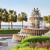 Charleston is Voted the No. 1 City in the U.S. & the World!