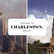 Welcome to Charleston, Seattle!