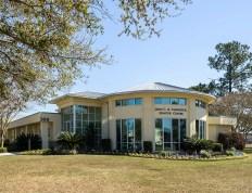 Hunter Center at CSU