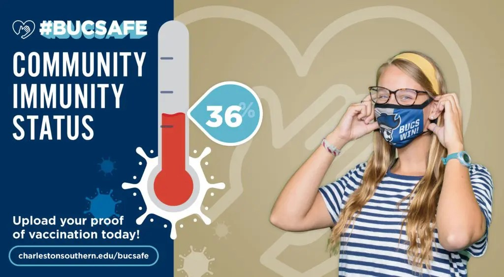 community immunity status - bucsafe vaccination thermometer