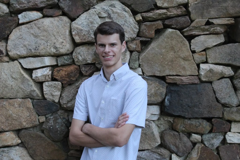 Charleston Southern student awarded prestigious DOD scholarship and job