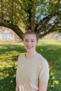 Meghan Roum from Charleston Southern University finished in the top three of her audition and advanced to the sing-off round. There, she finished third in her category and advanced to the video audition round of the National Student Auditions.