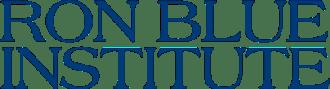 Ron blue institute logo