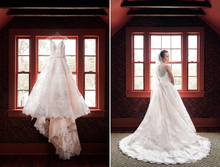 5 Tips To Find The Perfect Wedding Dress Without The Headache