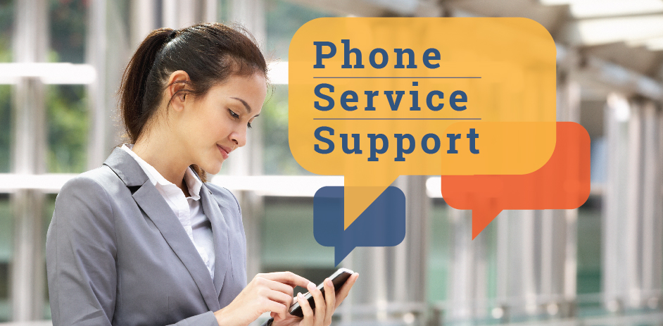 Phone Service Support