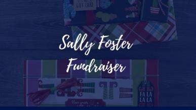 sally foster fundraiser