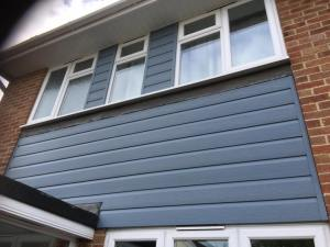 Fascia cladding waterlooville
