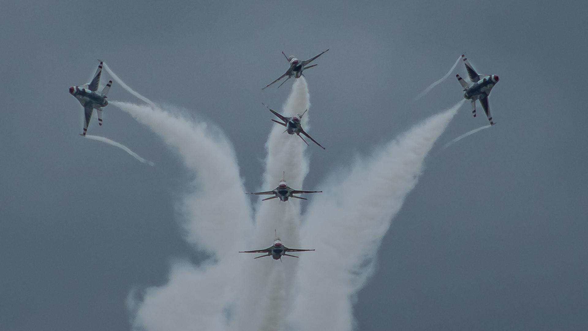 Fort Wayne Air Show