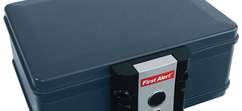 Fire Safe, First Alert