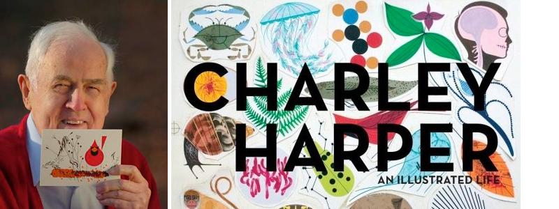 Learn About Charley Harper | Charley Harper Prints