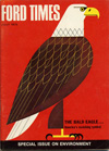 Ford Times   May 1970   Charley Harper Prints   For Sale