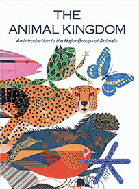Animal Kingdom Book | Charley Harper Prints | For Sale