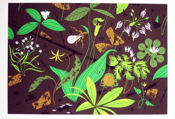 Early Risers   We Buy Charley Harper Artwork