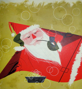 Happy Harper Holidays!   Charley Harper Prints