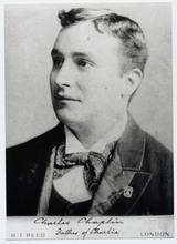 Pai Médio de Chaplin