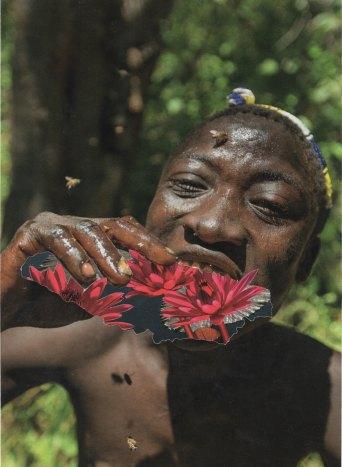 flower eater