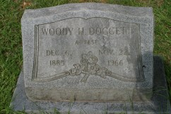 Woody Doggett